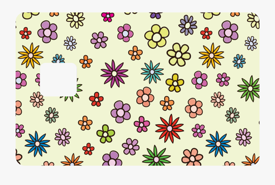 Colorful Pattern, Transparent Clipart