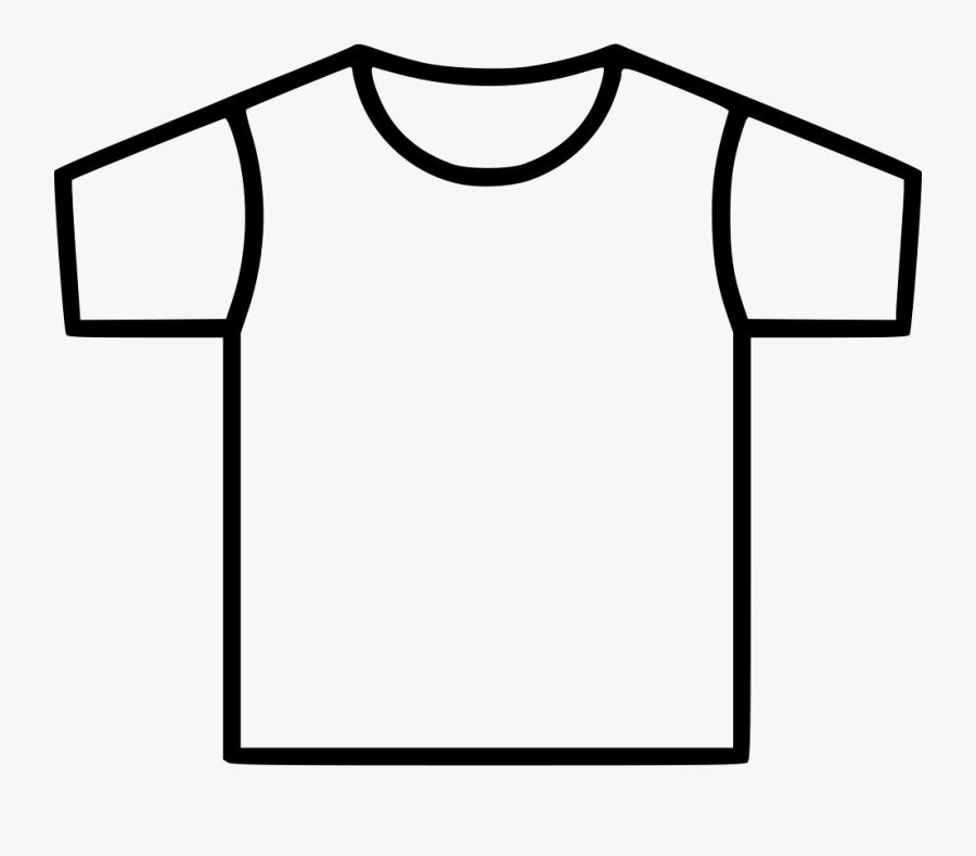 Transparent Background Transparent Clipart T Shirt, Transparent Clipart