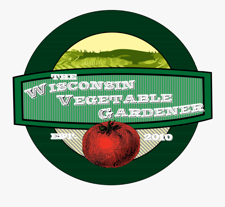 Wvglogo - Label, Transparent Clipart