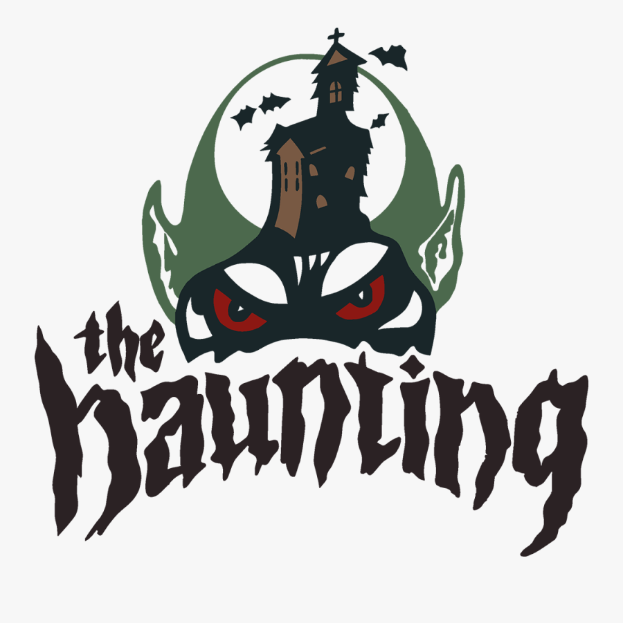 The Haunting Theme Rides - Drayton Manor Rides The Haunted, Transparent Clipart