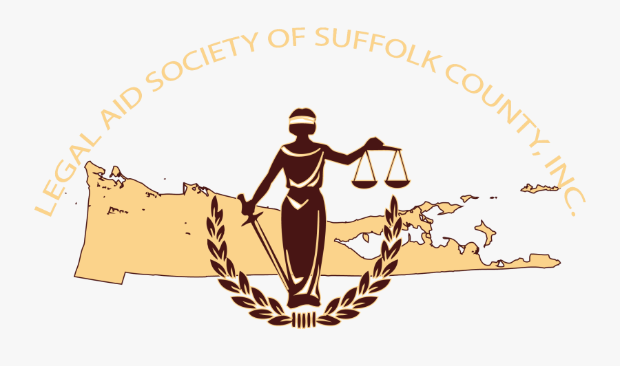 Suffolk County Legal Aid Society - Symbol Of Human Rights, Transparent Clipart