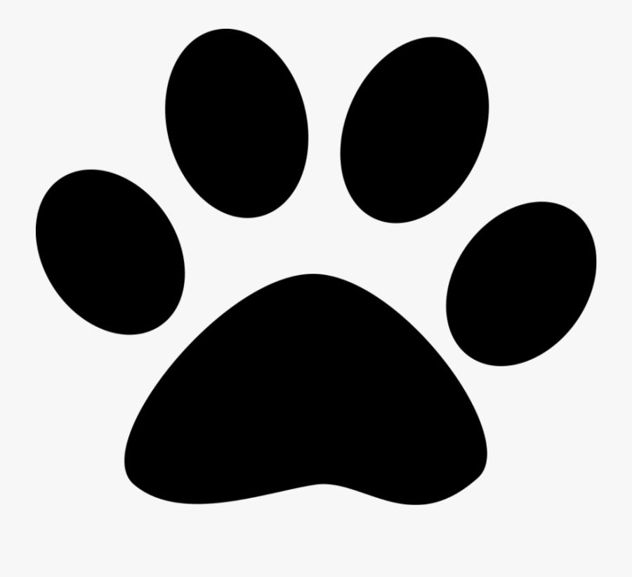 Transparent White Dog Paw Png - Mlp Cutie Mark Pet, Transparent Clipart