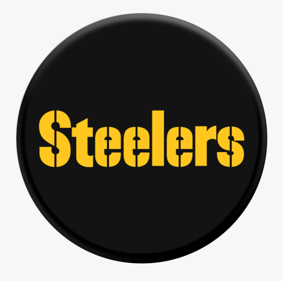 Pittsburgh Steelers Logo Png Steelers Logo Free Transparent Clipart Clipartkey
