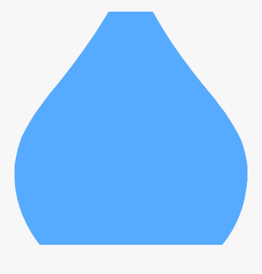 Raindrop Free Clipart - Raindrop Clipart Transparent, Transparent Clipart