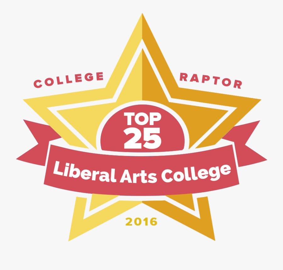 25 Best Liberal Arts Colleges - College, Transparent Clipart