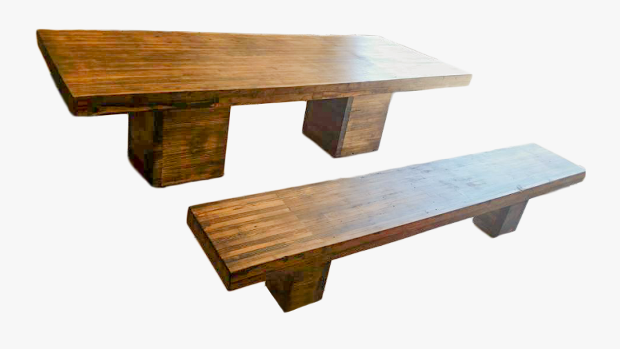 The Bowling Lane Table - Conference Room Table, Transparent Clipart