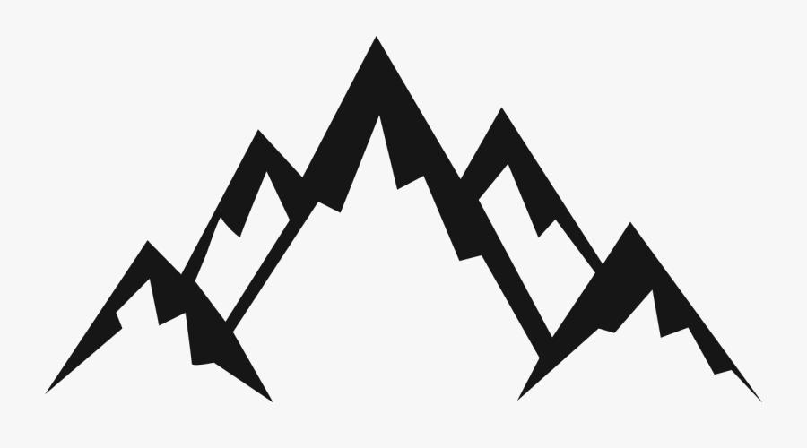 Vektor Gunung, Transparent Clipart