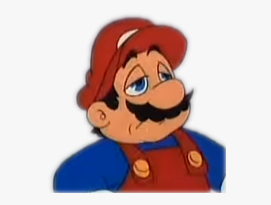 Mario & Sonic At The Olympic Games Super Mario Bros - Smash Bros Lawl Mario, Transparent Clipart