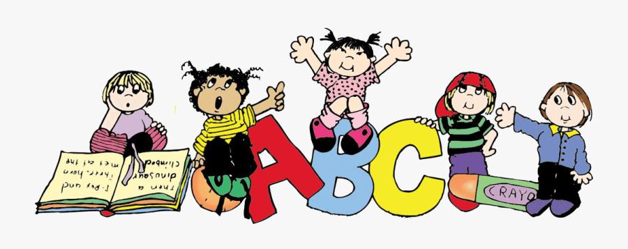 Buchanan County Head Start Center - Kindergarten Clipart, Transparent Clipart