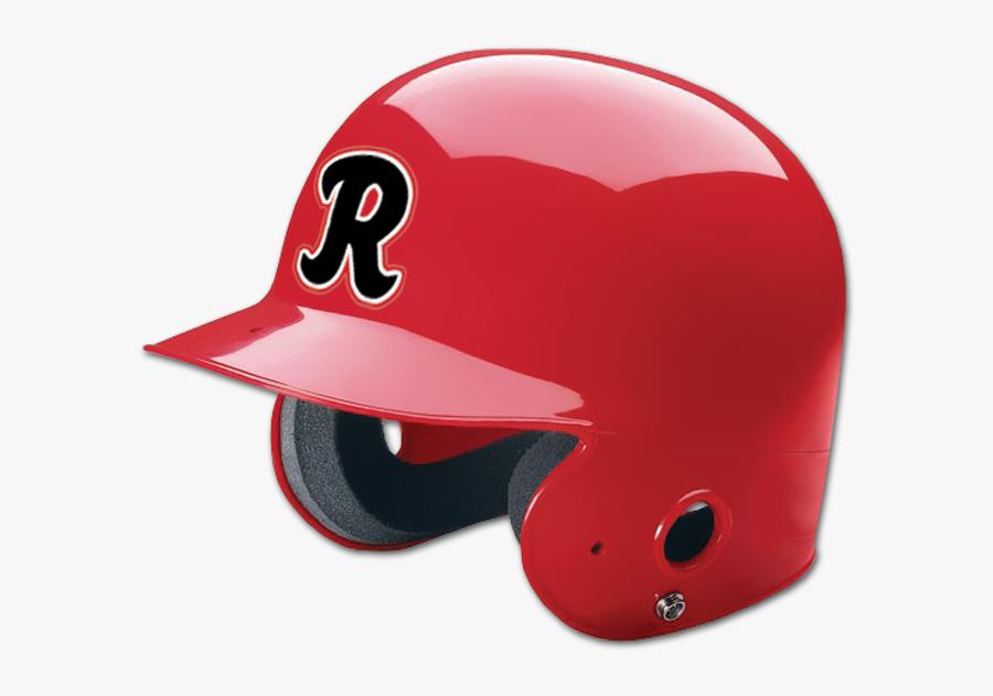 Transparent Diamond Helmet Png - Red Nike Baseball Helmet, Transparent Clipart