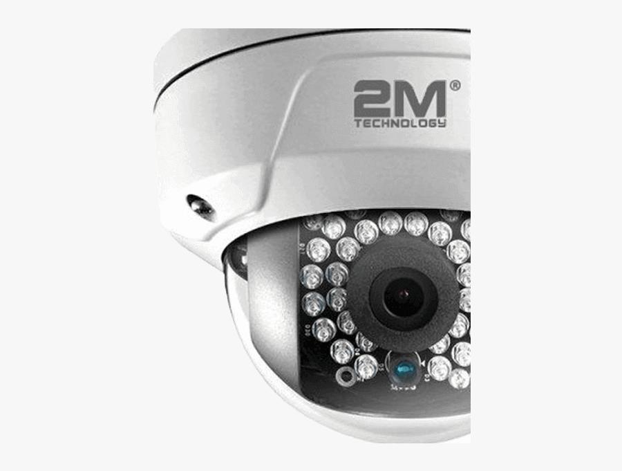 Cameras-menu - Wireless Security Camera System, Transparent Clipart