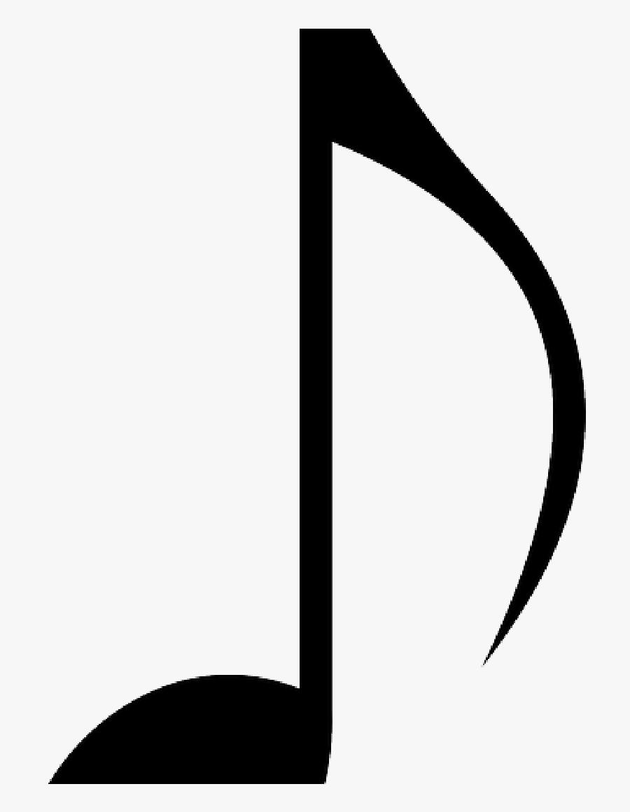 Printable Music Note Symbol Stunning Symbols Free Clip - Music Symbols Printable, Transparent Clipart