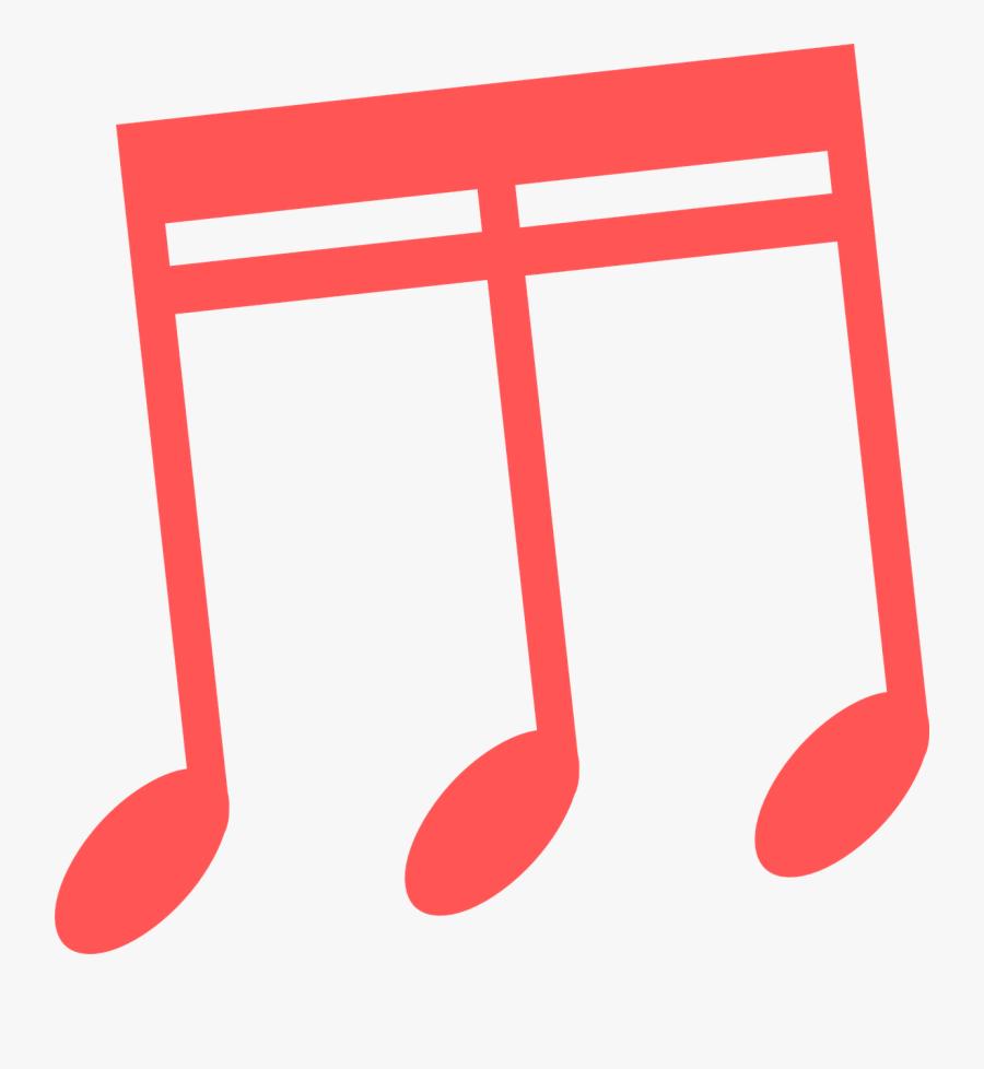 Music Symbol Notation - Music Symbols Clipart, Transparent Clipart