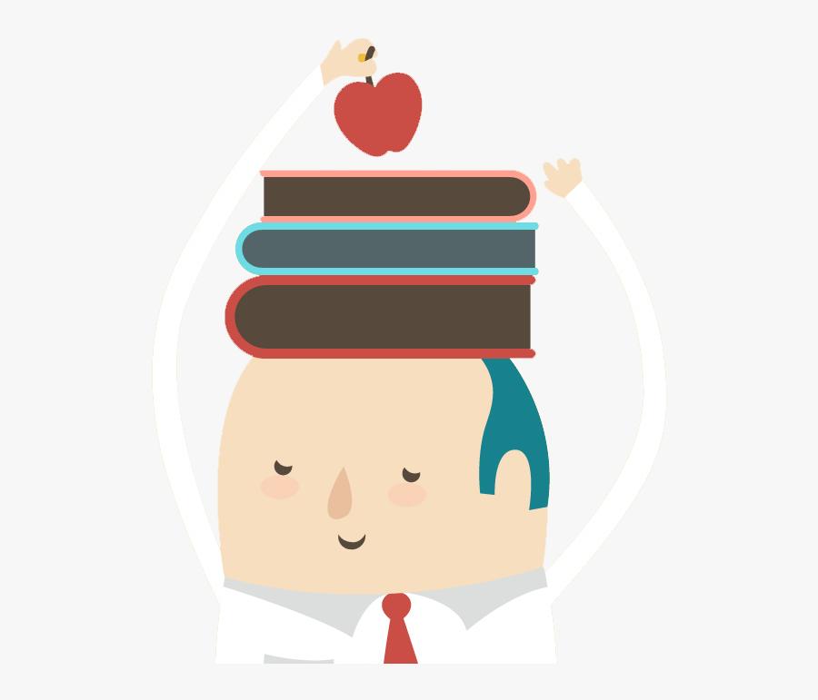 Teacher Creativity Tutor - Класного Керівника З Днем Народження, Transparent Clipart