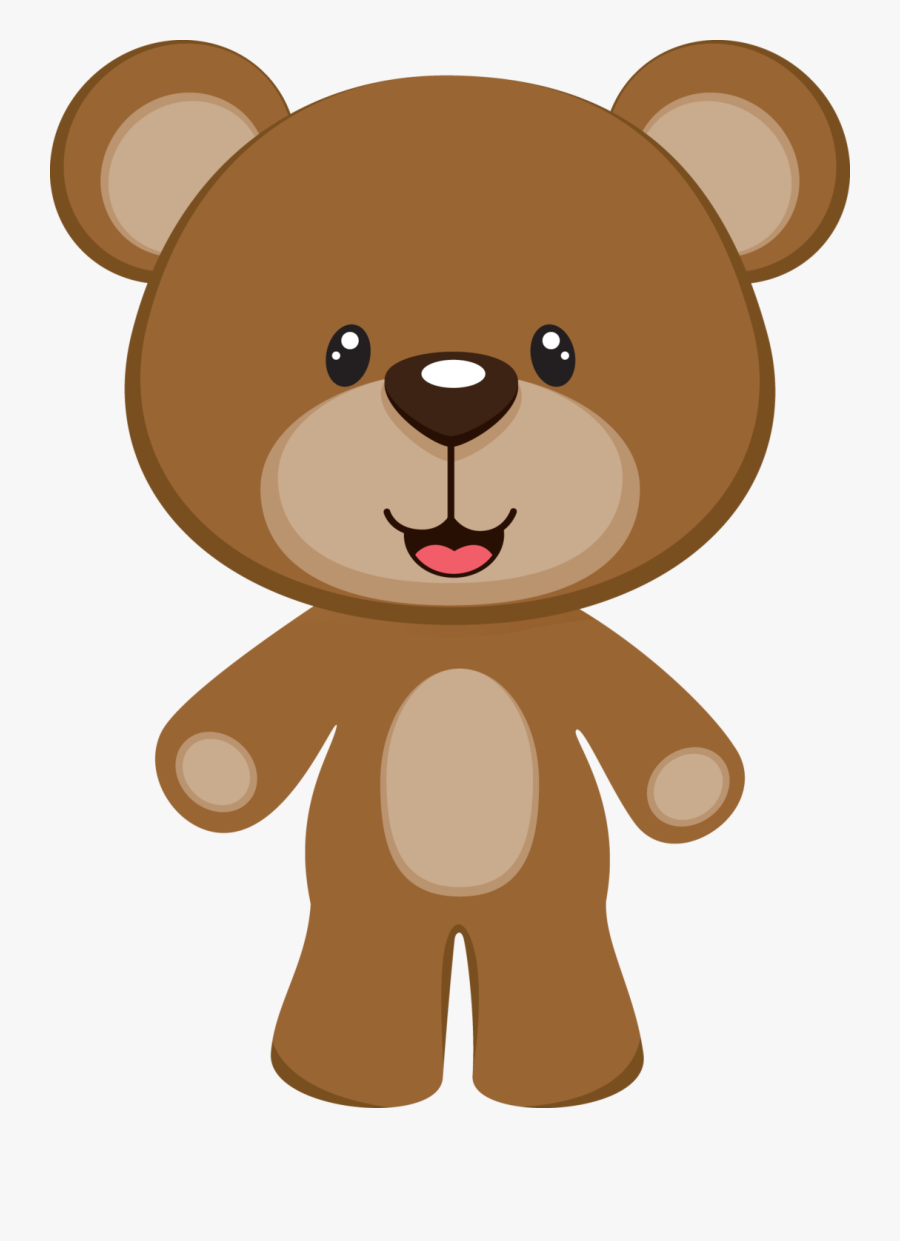 Teddy Bear Baby Shower Bear Pesquisa Google Fiocchi - Ositos Baby Shower, Transparent Clipart