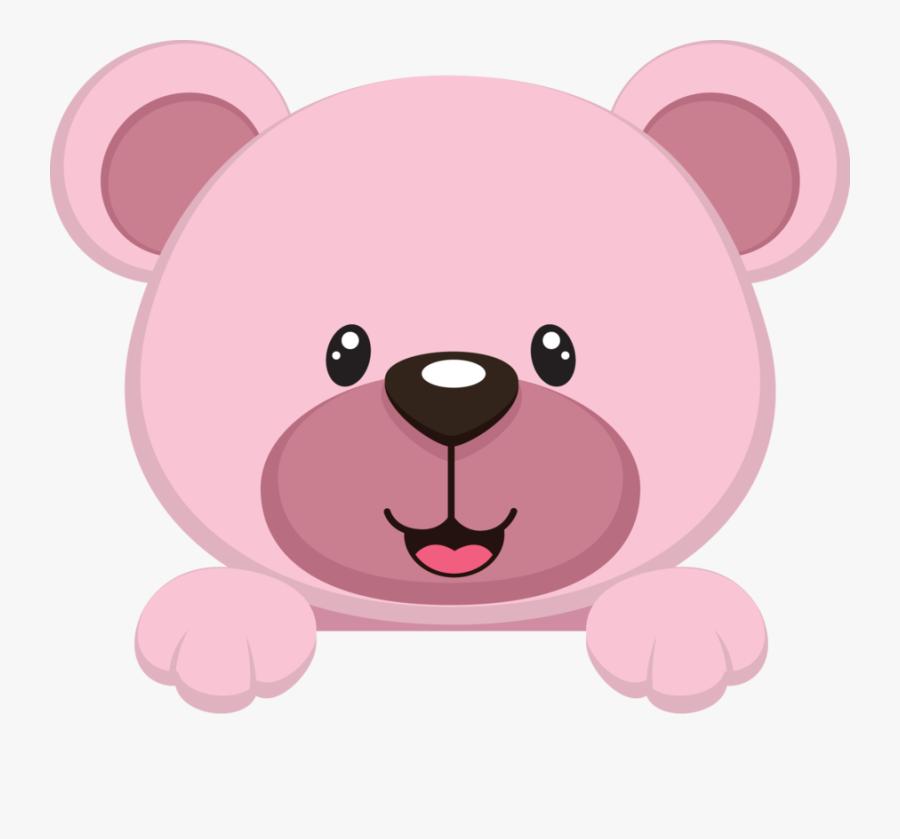 Jbuifxya3bspcz - Clipart Pink Teddy Bear Png, Transparent Clipart