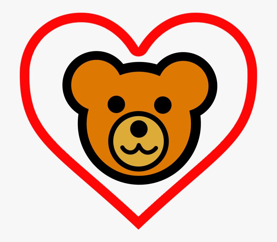 Gummy Bear Teddy Bear Counting Bears Stuffed Animals - Easy Cartoon Teddy Bear, Transparent Clipart