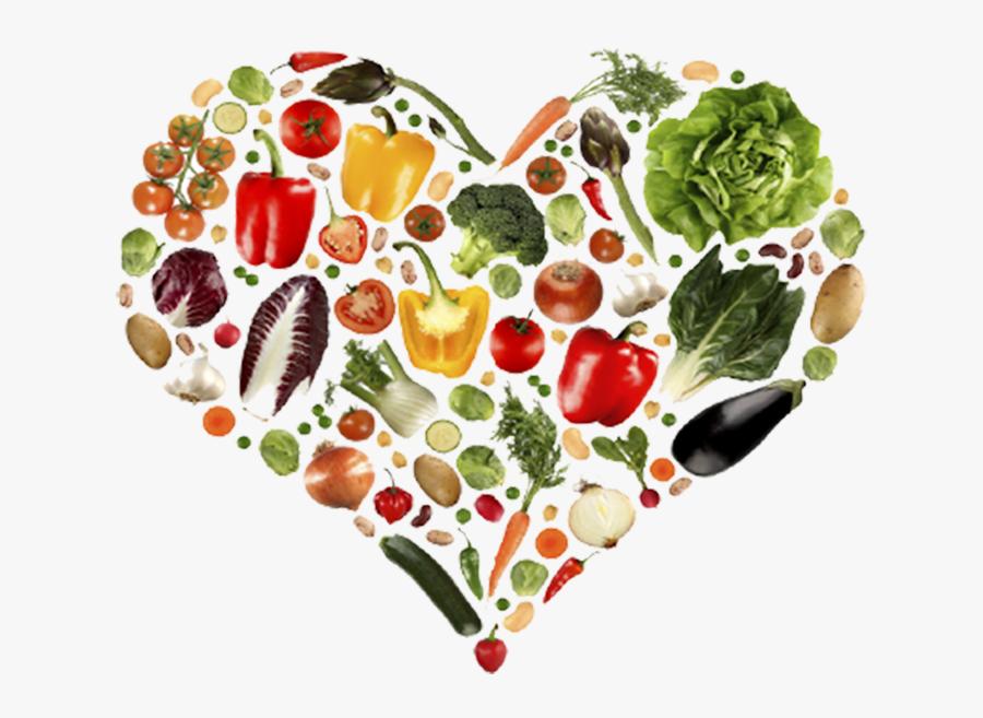 Smoothie Veggie Burger Fruit Heart Vegetable - Heart Healthy, Transparent Clipart