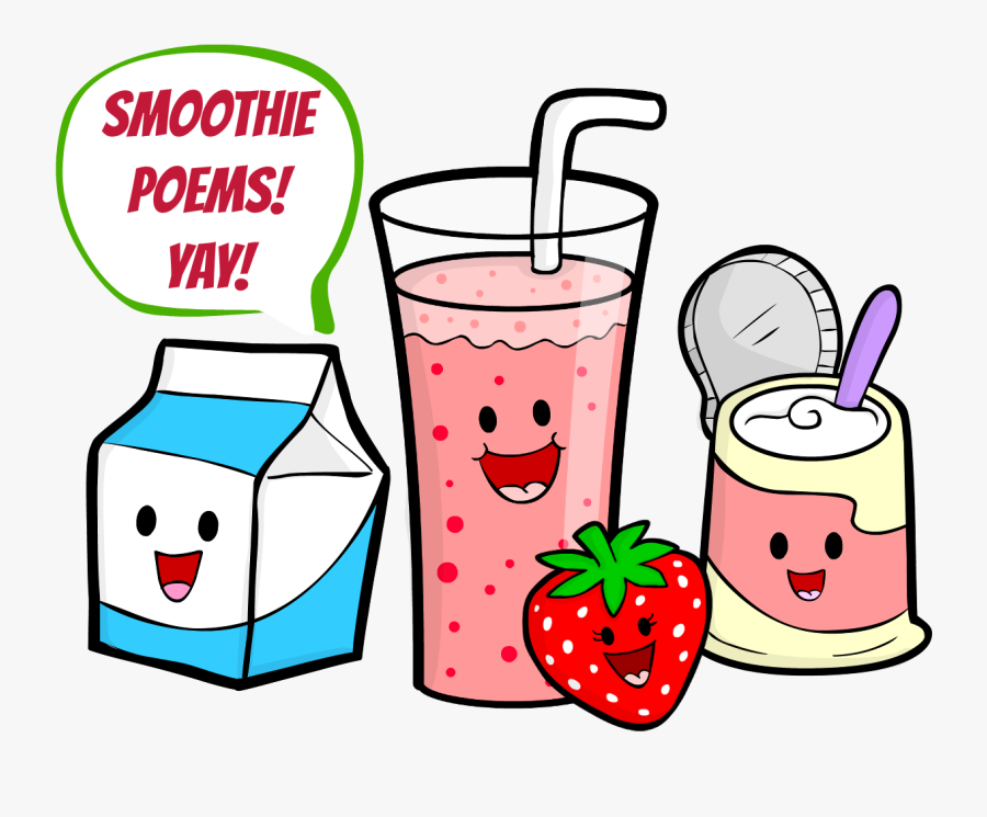 Cartoon Transparent Healthy Food, Transparent Clipart