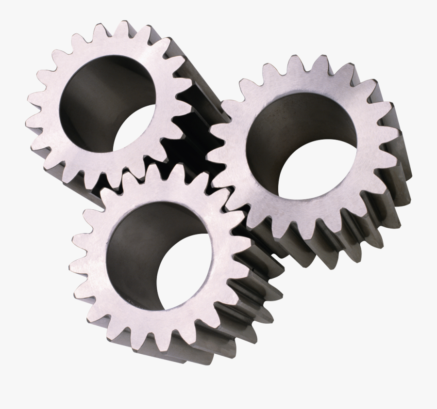 Interlocking Gears Png - Gears Png, Transparent Clipart