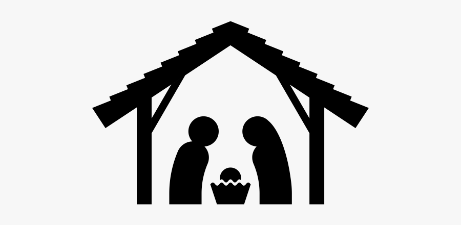 """  Class=""lazyload Lazyload Mirage Cloudzoom Featured - Nativity Scene Icon Png, Transparent Clipart"