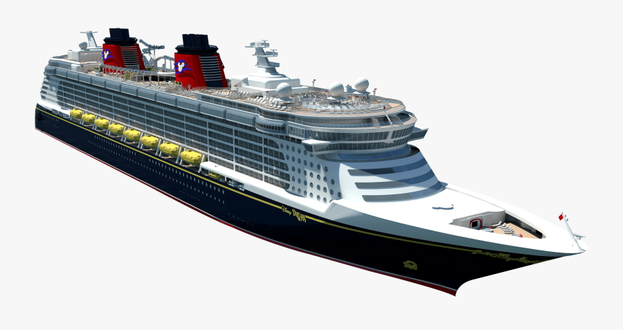 Cruise Ship Png Image - Cruise Ship Transparent Background, Transparent Clipart