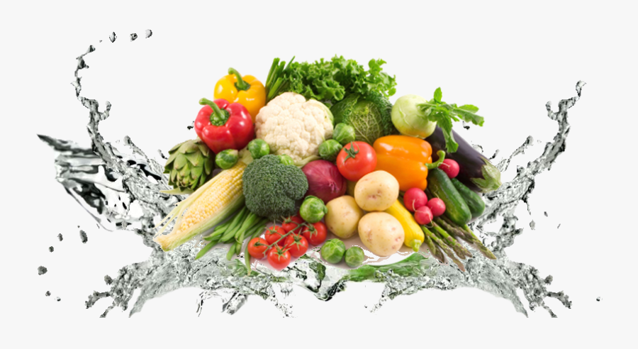 Fresh Healthy Food Png Photo - Healthy Food Transparent Background, Transparent Clipart