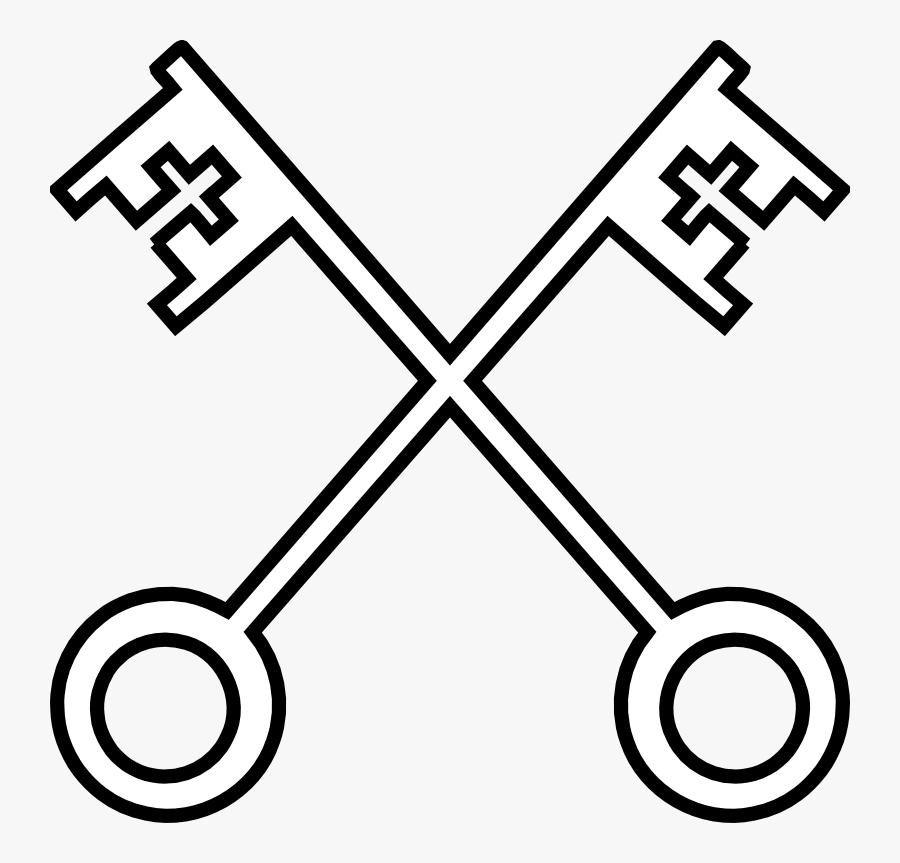 Christian Symbol For Heaven, Transparent Clipart