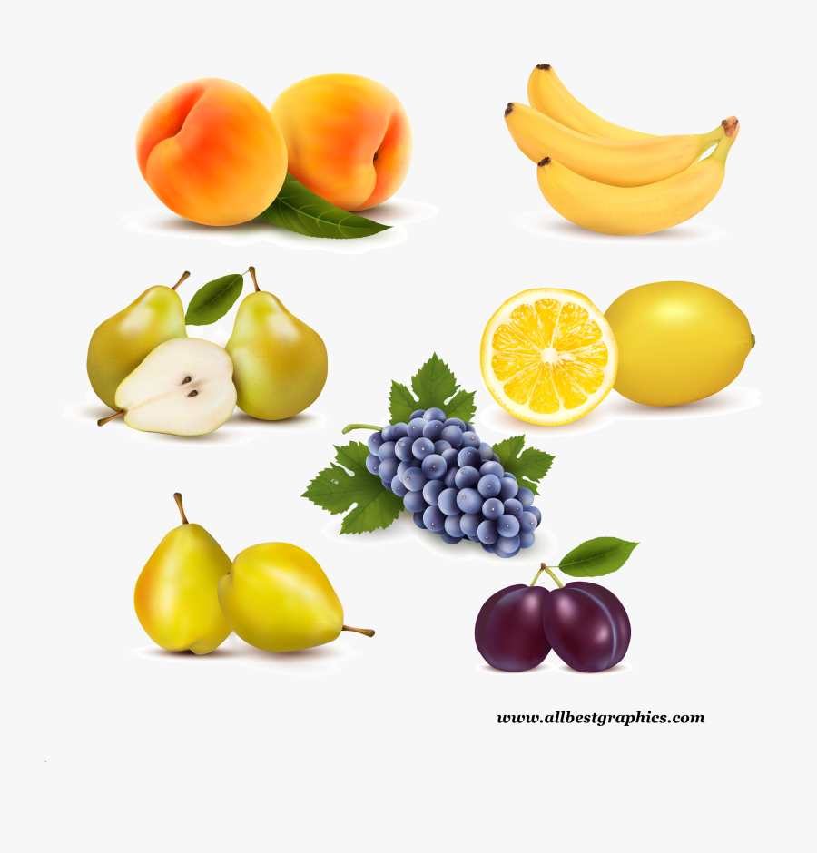 Seedless Fruit, Transparent Clipart