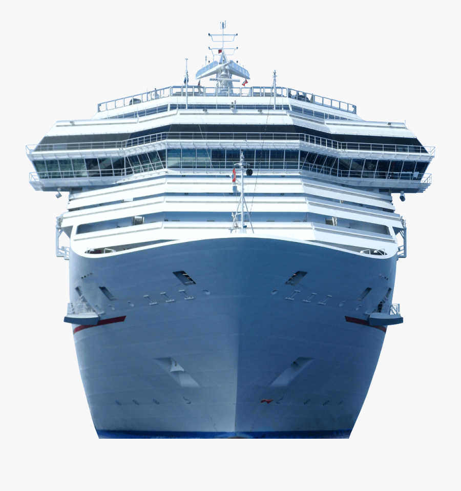 Cruise Ship Png Image Background - Cruise Ship Transparent Png, Transparent Clipart