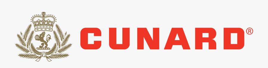 Clip Art Home Carnival Corporation Cunard - Cunard Cruise Line Logo, Transparent Clipart