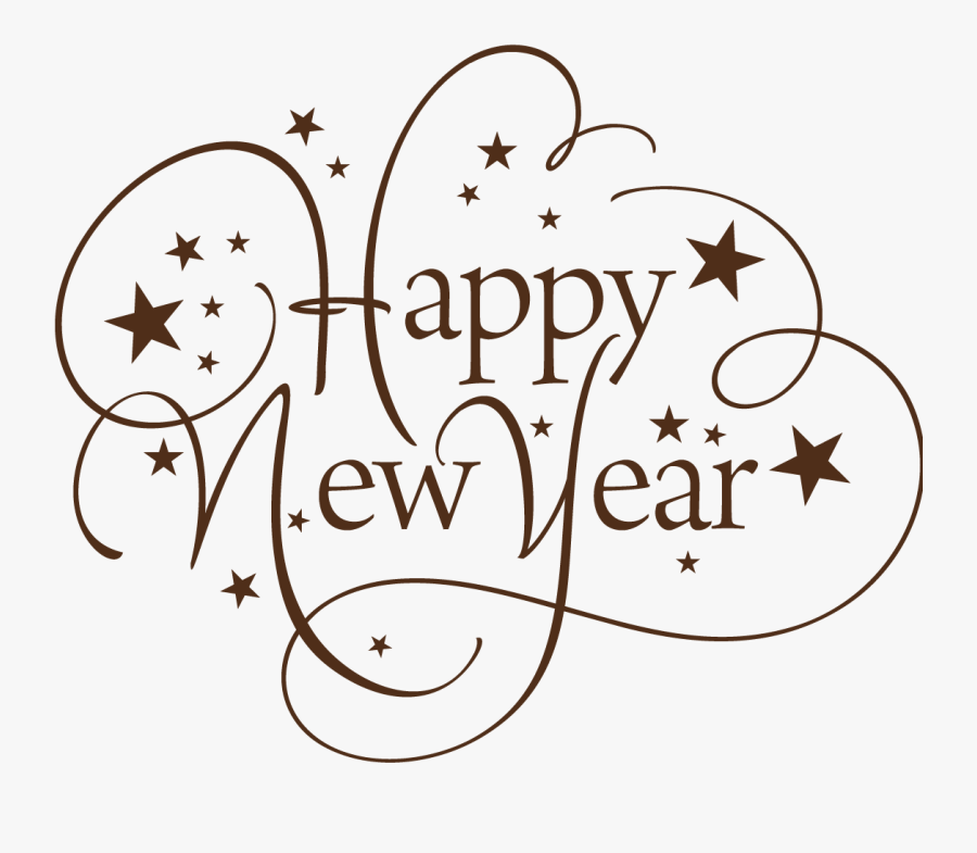 Happy New Year Png Images 86
