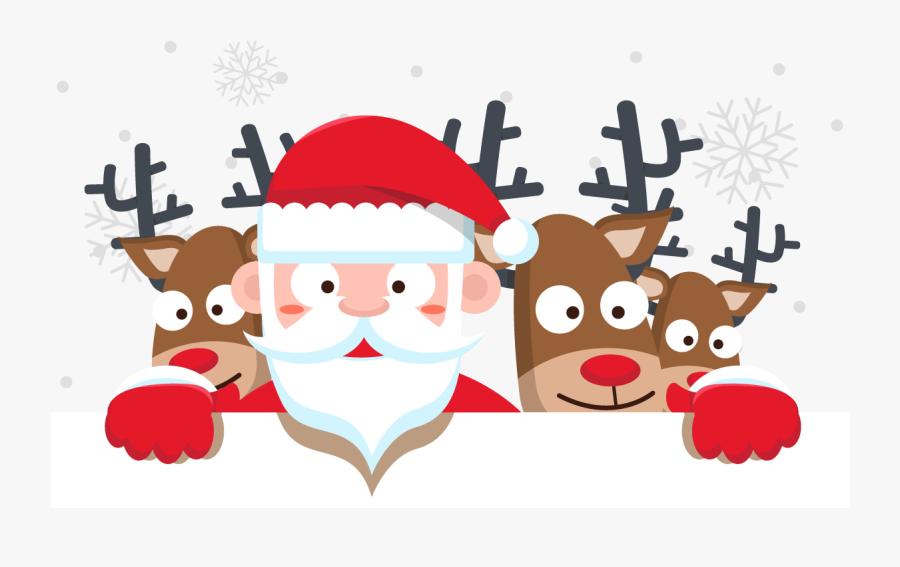 Merry Christmas And A Happy New Year Clipart , Png - Merry Christmas Special People, Transparent Clipart