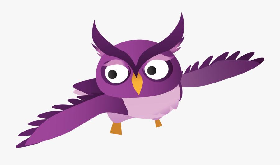 Apa Formatting Guide Excelsior - Transparent Png Owls Clipart, Transparent Clipart