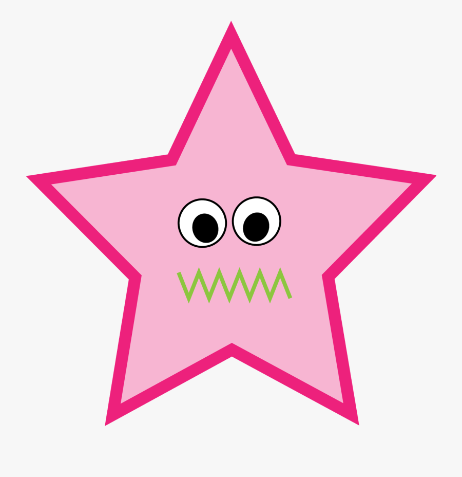 North Star Clipart At Getdrawings - Empty Star Rating Icon, Transparent Clipart