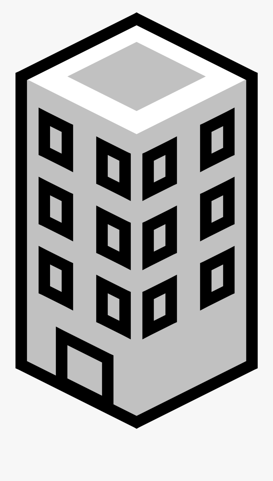 Big Image Png - Building Clipart, Transparent Clipart