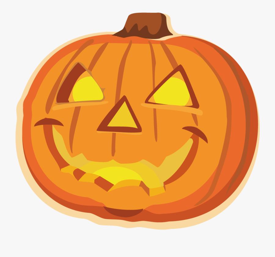 Free To Use &amp, Public Domain Pumpkin Clip Art - Jack O Lanterns Clip Art, Transparent Clipart