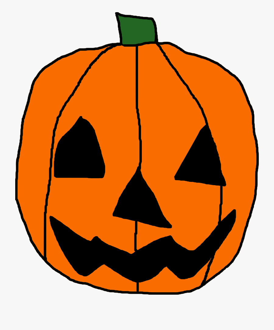 Jack O Lantern Halloween Cartoon Clip Art - Cute Jack O Lantern Animation, Transparent Clipart