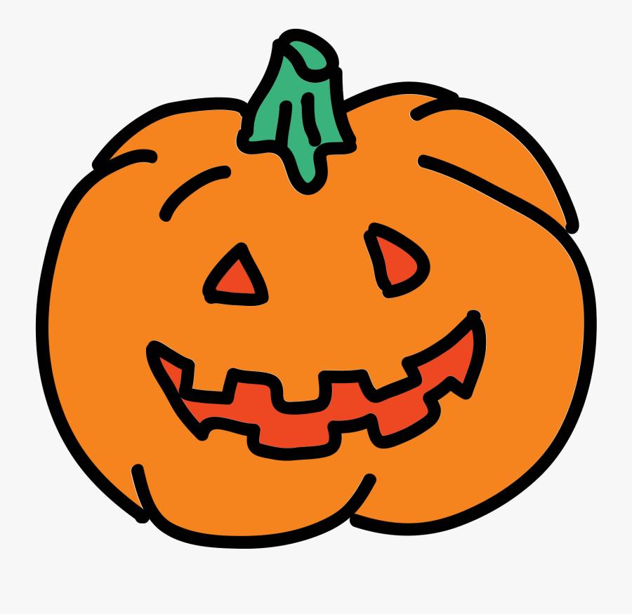 Jack O Lantern Icon - Sad Jack O Lanterns, Transparent Clipart