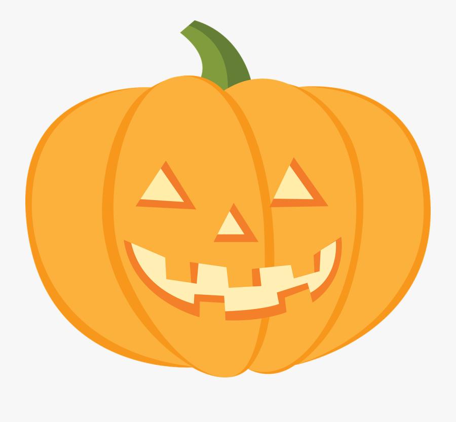 Pumpkin Clipart Images - Halloween Pumpkin Drawing Png, Transparent Clipart