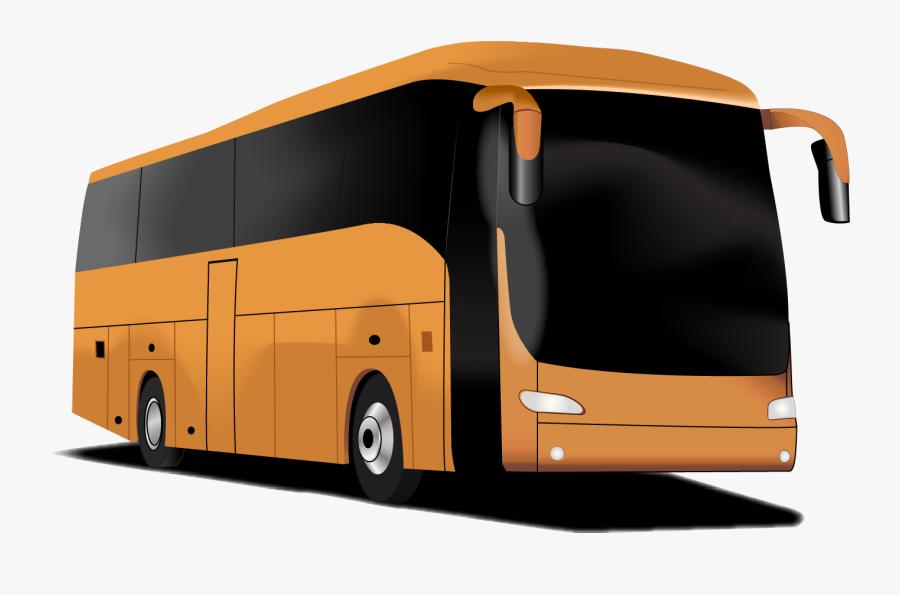 School Bus Tour Bus Service Clip Art - Bus Free, Transparent Clipart