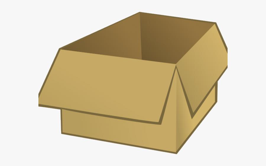 Transparent Kleenex Box Png - Box Clipart, Transparent Clipart