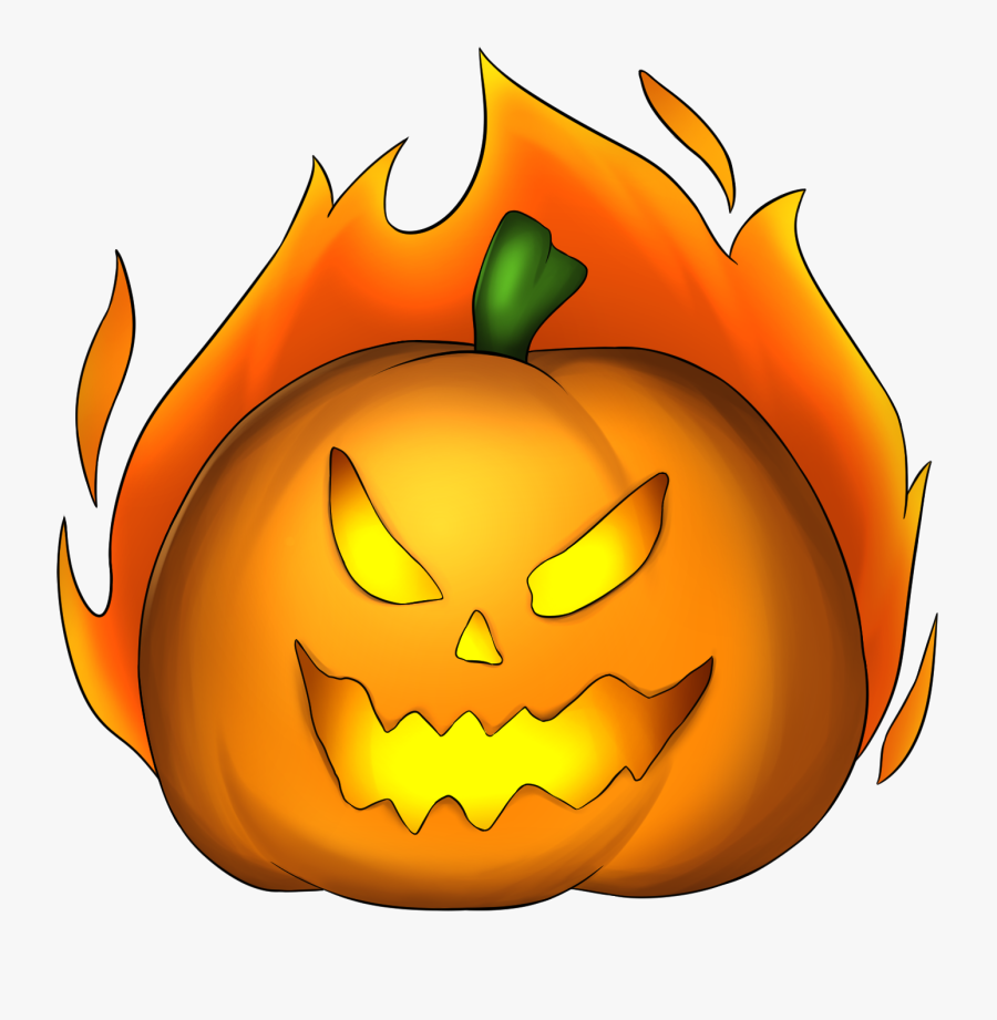 Mission Icon [illusory Valley] Grand Chase History - Jack-o'-lantern, Transparent Clipart