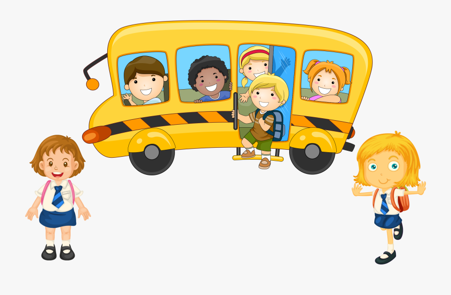 Animated Welcome Back To School, Transparent Clipart