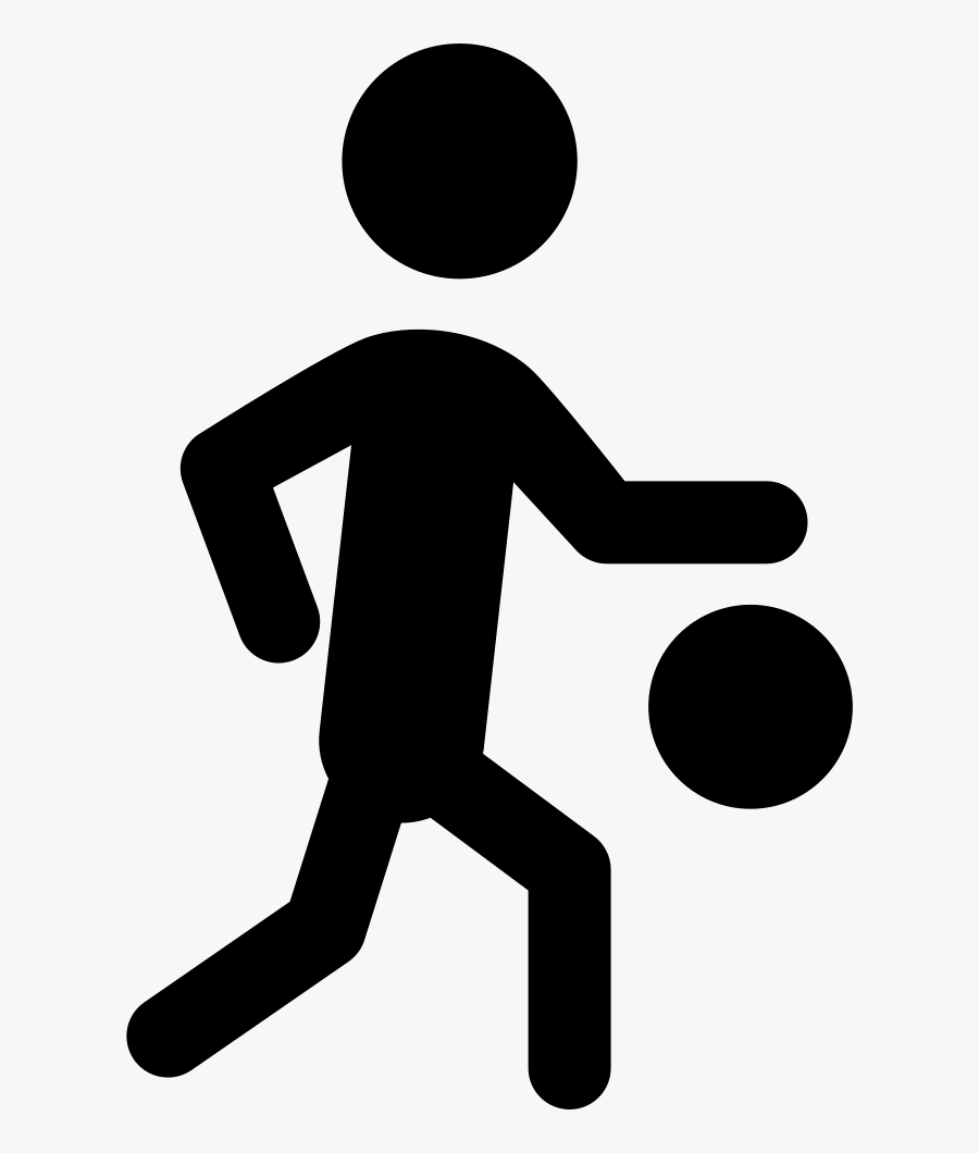Throwing A Ball,clip Art,playing Sports,symbol,line - Silhouettes Of Basketball Players, Transparent Clipart