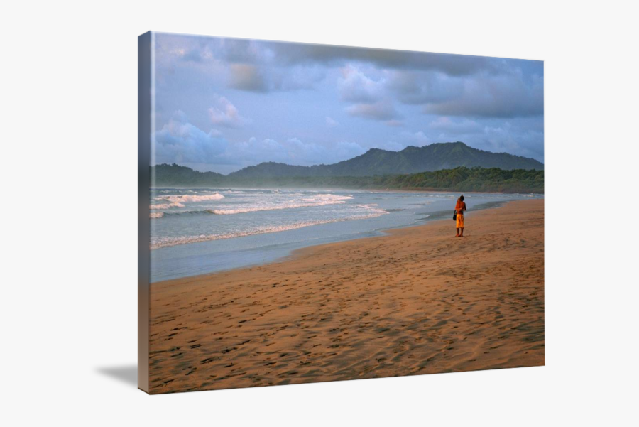 Clip Art Hug On The Beach - Beach Ridge, Transparent Clipart