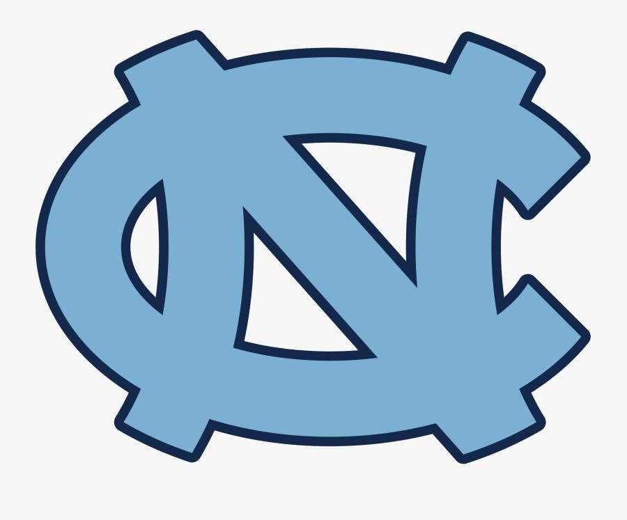 Clip Art Carolina Panthers Clip Art - Logo Unc Chapel Hill, Transparent Clipart