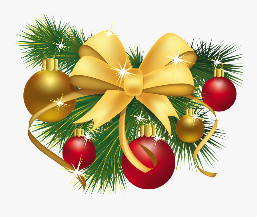 Smartly Free Ornament Free Tree Ornament Clipart - Christmas Decorations, Transparent Clipart