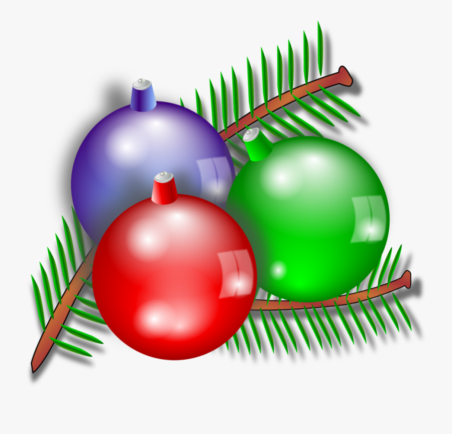 Christmas Ornament,grass,tree - Christmas Ornament Images Clip Art, Transparent Clipart