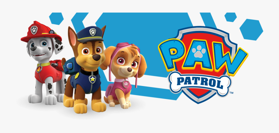 Things I Don - Paw Patrol Chase Marshall Skye, Transparent Clipart